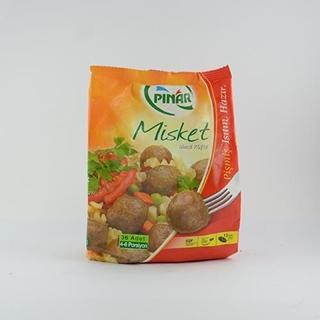 Pınar Misket Köfte 470 gr ürün resmi