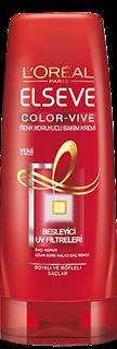 Elseve Krem  Color Vive 350 Ml ürün resmi
