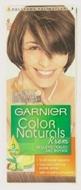 Resim Garnier Color Naturals 6 Koyu Kumral Besleyici Kalıcı Krem Saç Boyası