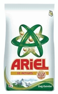 Resim Ariel Automat 3D Actives Dağ Esintisi Çamaşır Deterjanı 5 kg