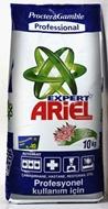 Resim Ariel Professional Toz Çamaşır Deterjanı 67 Yıkama 10 Kg