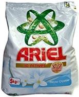 Resim Ariel Matik Beyaz Çiçek 5 kg