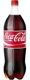 Coca Cola 2 lt ürün resmi