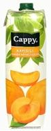 Resim Cappy Kayısılı Meyve Suyu 1 Lt