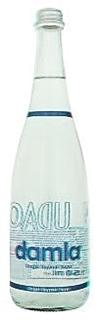 Damla Doğal Kaynak Suyu 750 ml ürün resmi
