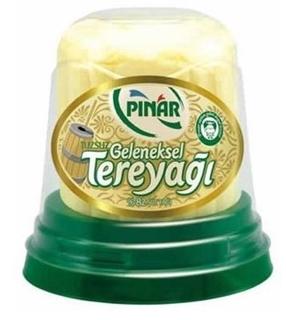 Pınar Geleneksel Tuzsuz Tereyağı 250 gr ürün resmi