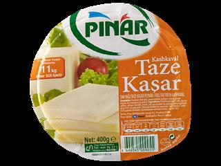Pınar Taze Kaşar 400 gr ürün resmi