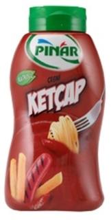 Pınar Ketçap 500 gr ürün resmi