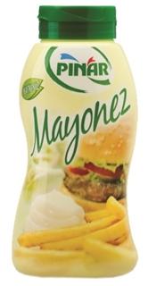 Pınar Mayonez Katkısız 420 gr ürün resmi