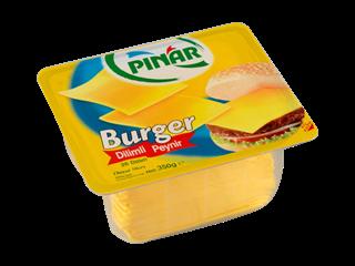Picture of Pınar Dilimli Burger Peyniri 350 Gr