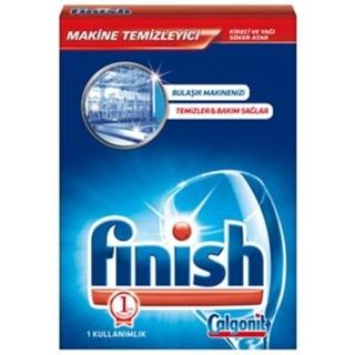 Finish Otomatik Bulaşık Makinesi Temizleyici ürün resmi