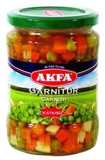 Picture of Akfa Garnitür 530 gr