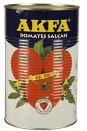 Picture of Akfa Salça 4500 gr