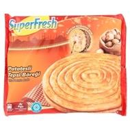 Superfresh Derin Dondurulmuş Patatesli Tepsi Böreği 800 gr ürün resmi