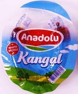 Resim Anadolu Vakumlu Kangal Sucuk 200 Gr