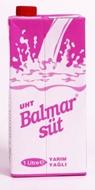 Picture of Balmar Yarım Yağlı Süt 1lt