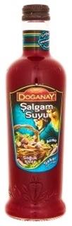 Doğanay Acısız Şalgam Suyu 330 ml ürün resmi