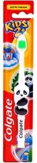 Colgate 2+ Yaş ve Üstü Ekstra Yumuşak Diş Fırçası ürün resmi