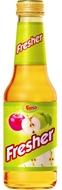 Resim Fresher Soda Yeşil Elma 250 Ml
