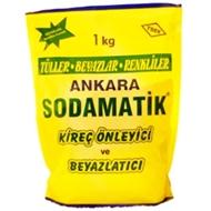 Resim Ankara Soda Matik 1000 Gr