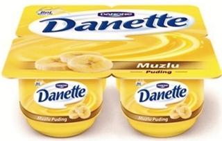 Picture of Danette 4X70 Gr Muzlu