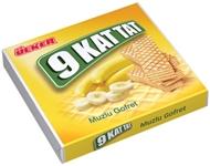 Picture of 9 Kat Tat Muzlu Gofret 39 Gr