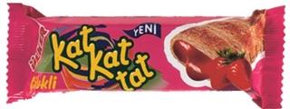 Picture of Ülker Kat Kat Tat Çilekli 28 Gr