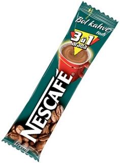 Nescafé 3 ü 1 Arada Kahve 13 gr ürün resmi