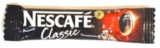 Nescafé Classic 2 gr ürün resmi