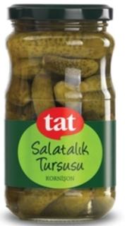 Tat Salatalık Turşusu 680 Gr ürün resmi