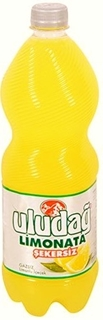 Uludağ Şekersiz Limonata 1 lt ürün resmi