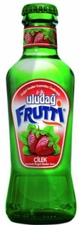 Picture of Uludag Frutti Çilek 200 Ml