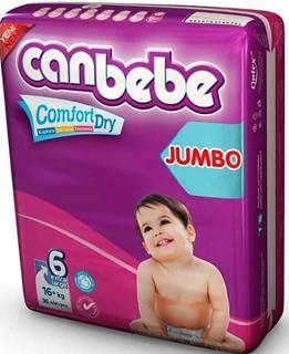 Canbebe Standart Paket Extra Large ürün resmi