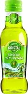 Kristal Riviera Zeytinyağı Cam Şişe 250 Ml ürün resmi