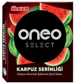 Ülker Oneo Karpuz Serinliği ürün resmi