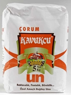 Picture of Kavukçu 5 Kg Un