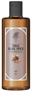 Picture of Rebul Dark Spice Kolonyası Cam 270 cc