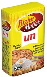 Picture of Bizim Mutfak Un 2 Kg