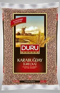 Duru Bakliyat Karabuğday ( Greçka ) Buğday 1 kg ürün resmi