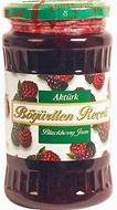 Picture of Aktürk Böğürtlen Reçeli 380 gr