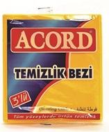 Picture of Acord 3 Lü Temizlik Bezi