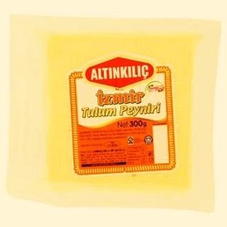 Altınkılıç İzmir Tulum Peyniri 300 gr ürün resmi