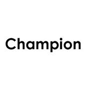 Markalar İçin Resim Champion