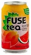 Resim Fuse Tea Kutu Karpuz 330 Ml