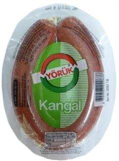 Pınar Yörük Kangal Sucuk 225 gr ürün resmi