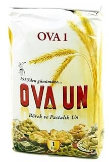 Picture of Ova Un 1 Kg.