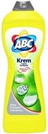 Resim Abc Krem Limon Parfümlü 750 ml