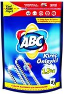 Resim Abc Kireç Önleyici 1.5 Kg.