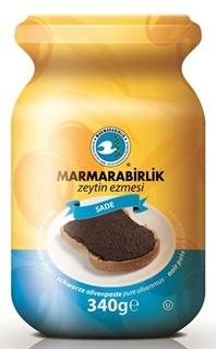 Marmarabirlik Zeytin Ezmesi Baharatlı 340 gr ürün resmi