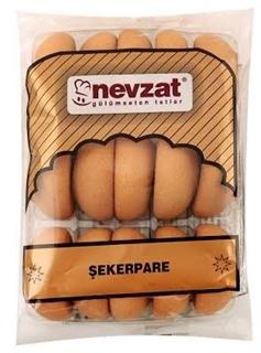 Nevzat Şekerpare Tatlısı Sade 250 Gr.  ürün resmi